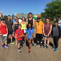Spring Into Action 5K & Fun Run Winners and Times